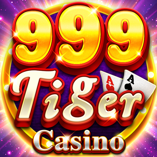 999 Tiger Casino  (Unlimited money,Mod) for Android