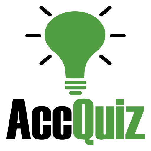Accounting Quiz – AccQuiz 11.1.1 (Unlimited money,Mod) for Android