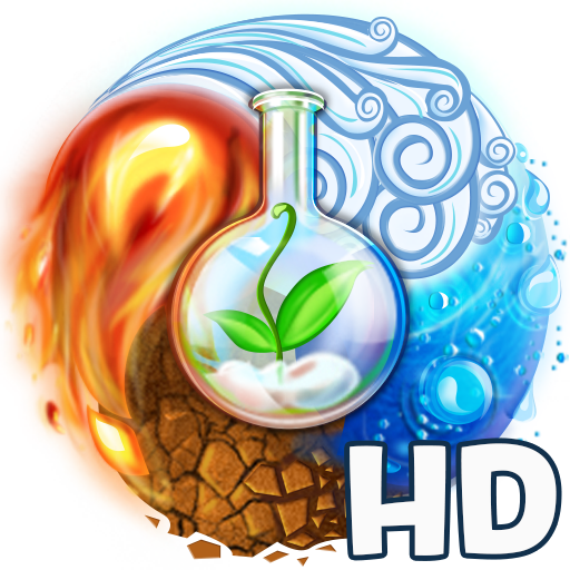 Alchemy Classic HD 1.7.7.17 (Unlimited money,Mod) for Android