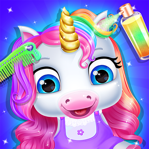 Animal Hair Stylist Salon: Pet Makeover 1.2 (Unlimited money,Mod) for Android