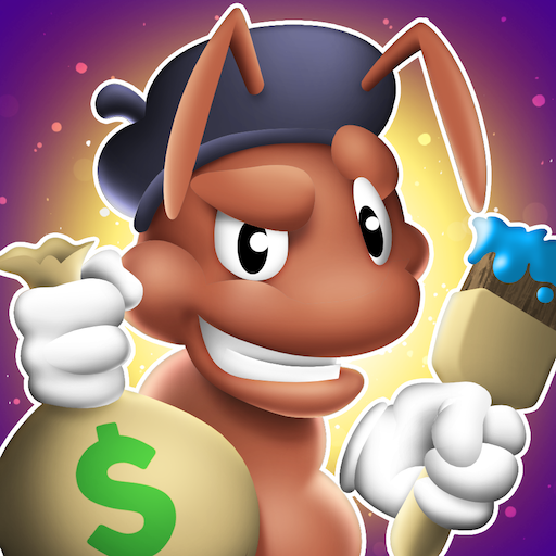 Ant Art Tycoon  2021.5.11 (Unlimited money,Mod) for Android