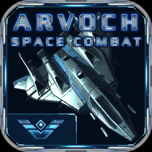 Arvoch Space Combat  (Unlimited money,Mod) for Android