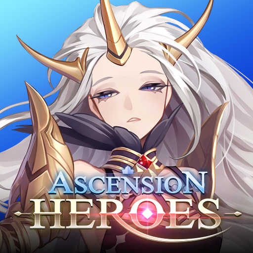 Ascension Heroes  (Unlimited money,Mod) for Android