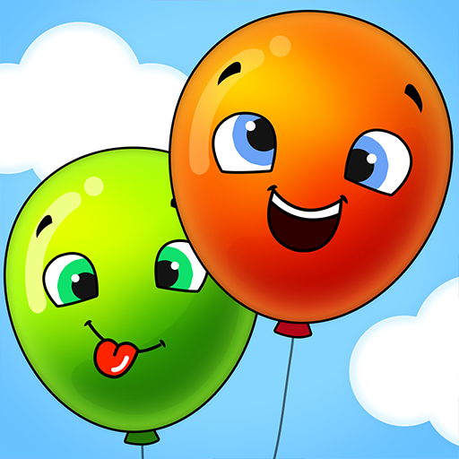 Baby Balloons pop  (Unlimited money,Mod) for Android