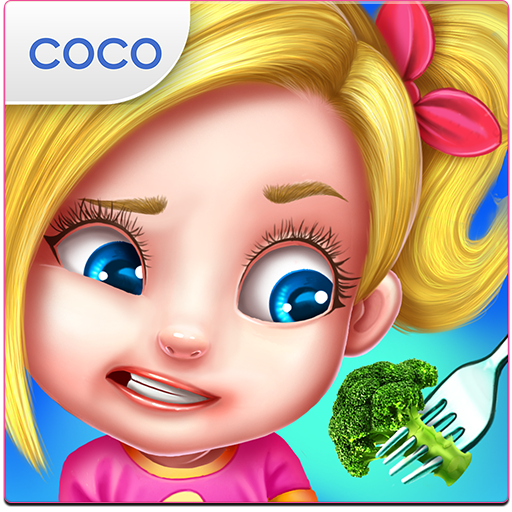 Baby Kim – Care & Dress Up  (Unlimited money,Mod) for Android