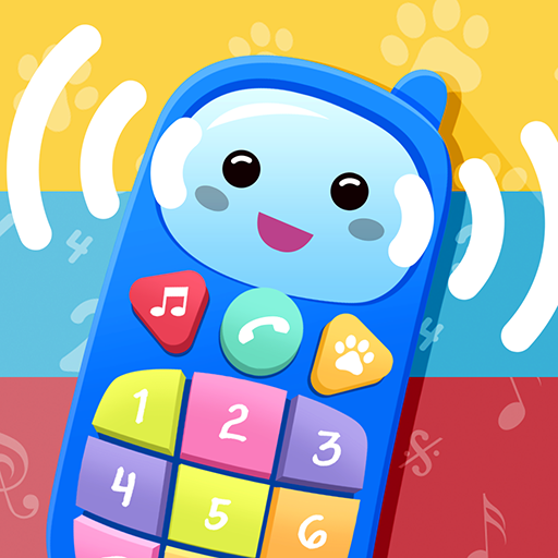 Baby Phone. Kids Game  (Unlimited money,Mod) for Android