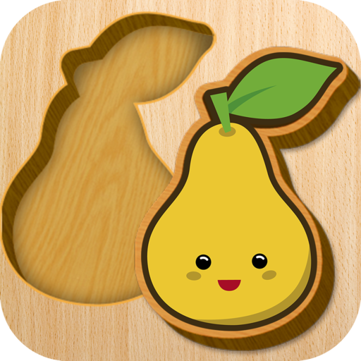 Baby Wooden Blocks Puzzle  (Unlimited money,Mod) for Android