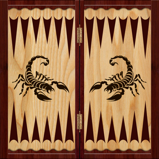 Backgammon online and offline (Unlimited money,Mod) for Android