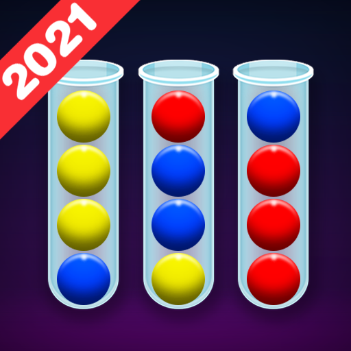 Ball Sort Puzzle – Sorting Puzzle Games  1.3 (Unlimited money,Mod) for Android
