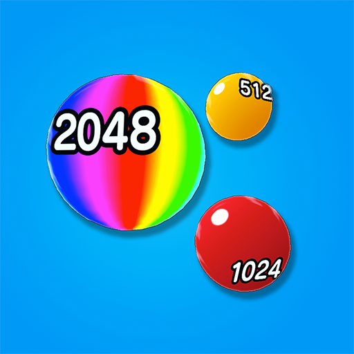 BallRun2048  0.1.2 (Unlimited money,Mod) for Android