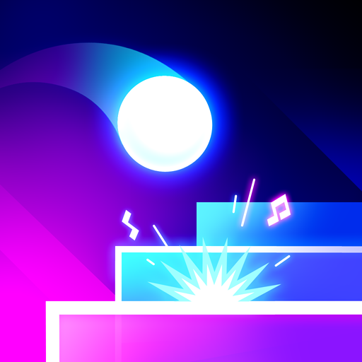 Beat Hop – EDM Music & Rhythm Ball Game 1.5 (Unlimited money,Mod) for Android