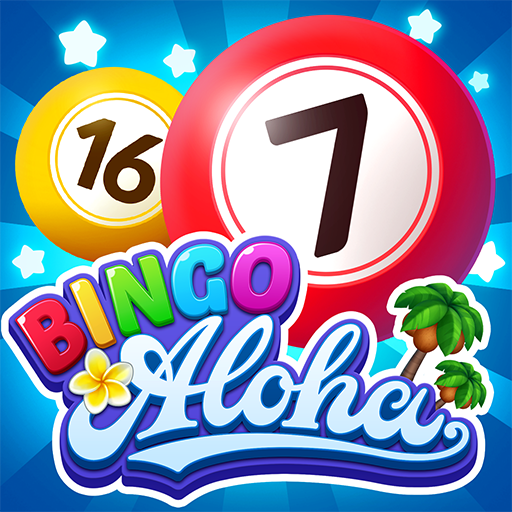 Bingo Aloha 1.0.147 (Unlimited money,Mod) for Android