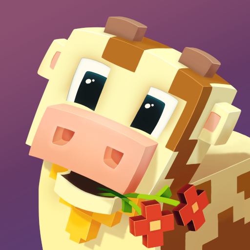 Blocky Farm  (Unlimited money,Mod) for Android