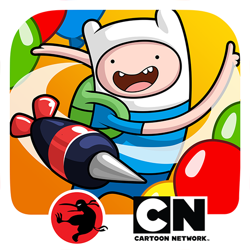 Bloons Adventure Time TD  (Unlimited money,Mod) for Android