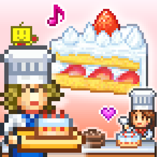 Bonbon Cakery  (Unlimited money,Mod) for Android