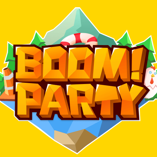 Boom! Party – Explore and Play Together 0.9.0.48110 (Unlimited money,Mod) for Android