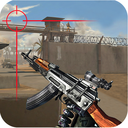 Border Army Sniper: Real army free new games 2021 (Unlimited money,Mod) for Android