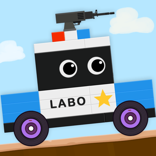 Brick Car 2 Game for Kids: Build Truck, Tank & Bus  1.0.99 (Unlimited money,Mod) for Android