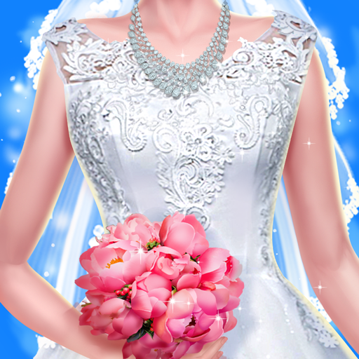 💒👰Bride & Groom Dressup – Dream Wedding 1.9.5052 (Unlimited money,Mod) for Android