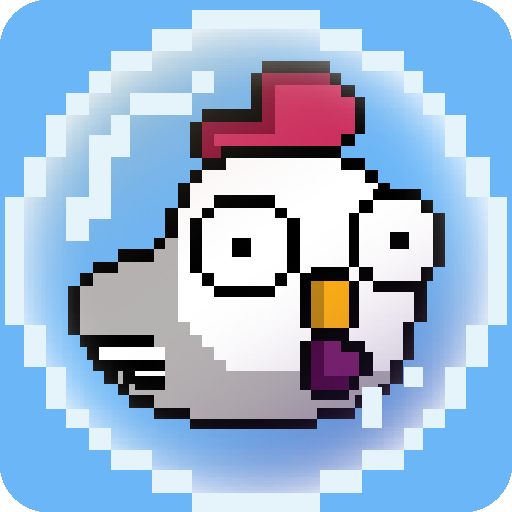 Bubble Chicken 0.2 (Unlimited money,Mod) for Android