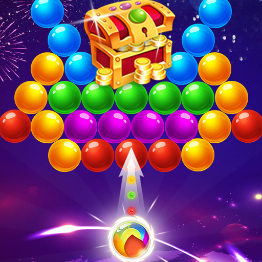 Bubble Shooter 2021 11.02 (Unlimited money,Mod) for Android