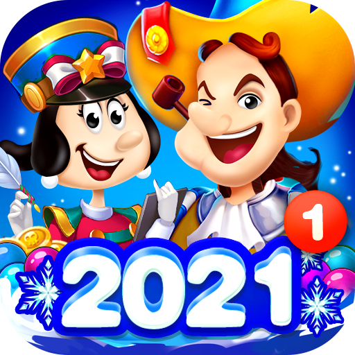 Bubble Shooter Pop 1.0.20 (Unlimited money,Mod) for Android