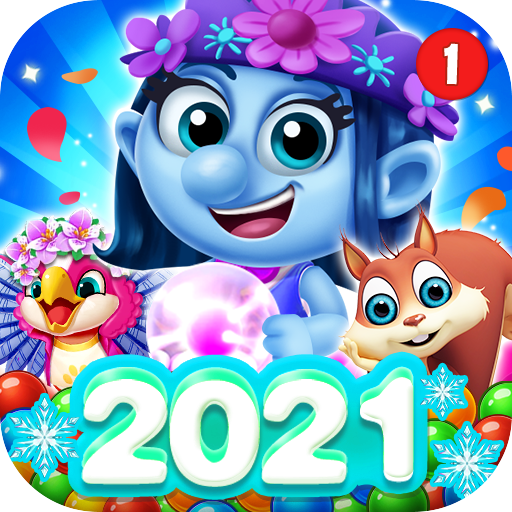Bubble Shooter Pop 1.0.28 (Unlimited money,Mod) for Android