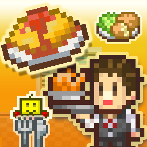 Cafeteria Nipponica SP (Unlimited money,Mod) for Android