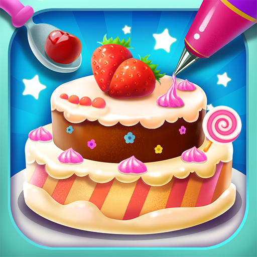 🍰👩‍🍳👨‍🍳Cake Shop 2 – To Be a Master 5.7.5052 (Unlimited money,Mod) for Android
