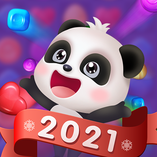 Candy Blast World – Match 3 Puzzle Games  (Unlimited money,Mod) for Android