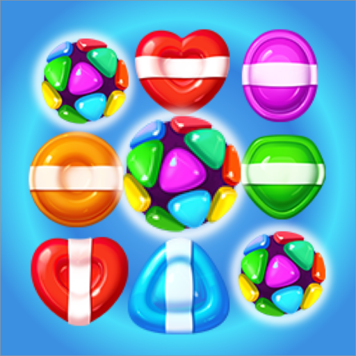 Candy Bomb:Match 3 (Unlimited money,Mod) for Android