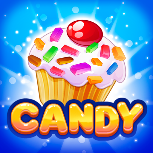 Candy Valley – Match 3 Puzzle 1.0.0.53 (Unlimited money,Mod) for Android