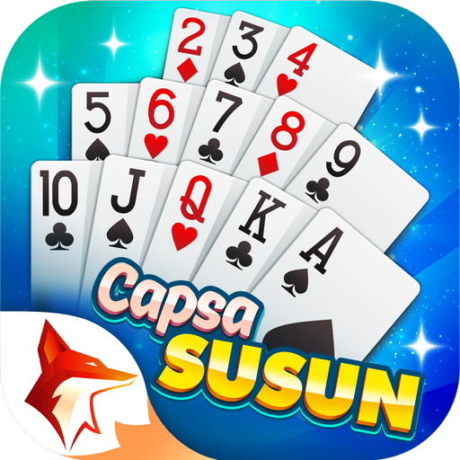 Capsa Susun ZingPlay – Newest Online Card Game  (Unlimited money,Mod) for Android