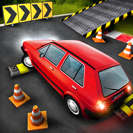 Car Driver 3D 0.1.2 (Unlimited money,Mod) for Android
