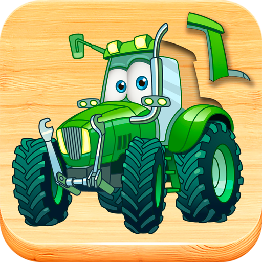 Car Puzzles for Toddlers (Unlimited money,Mod) for Android