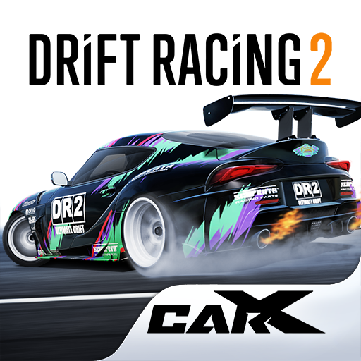 CarX Drift Racing 2  (Unlimited money,Mod) for Android