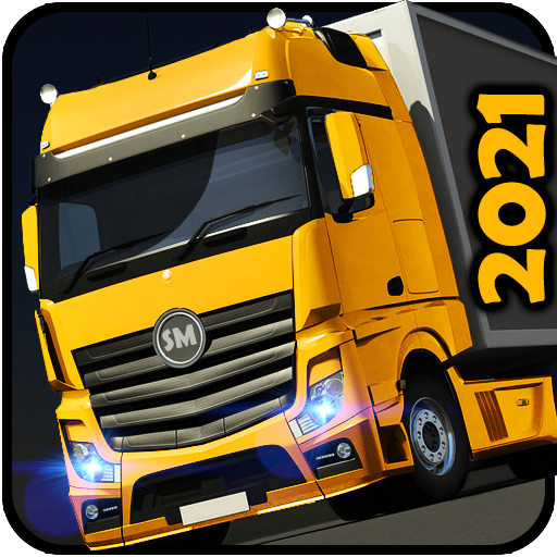 Cargo Simulator 2021  1.08 (Unlimited money,Mod) for Android