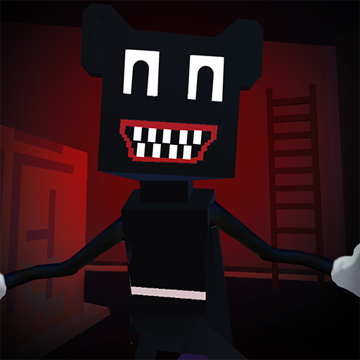 Cartoon Cat Horror Escape 1.1.2 (Unlimited money,Mod) for Android