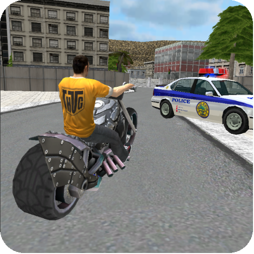 City theft simulator  1.8.7 (Unlimited money,Mod) for Android