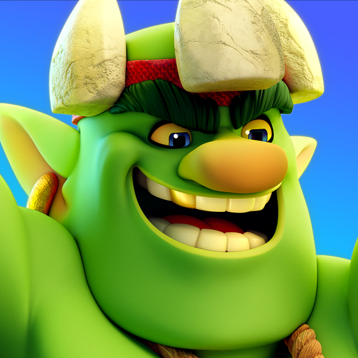 Clash Quest 0.72 (Unlimited money,Mod) for Android