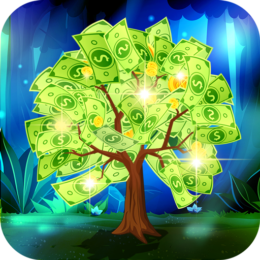 Click For Money – Click To Grow 1.0.6 (Unlimited money,Mod) for Android