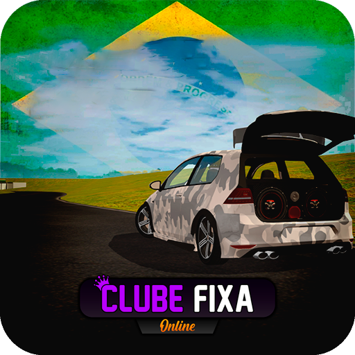 Clube Fixa Online 1.13 (Unlimited money,Mod) for Android