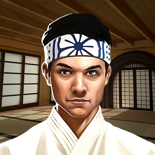 Cobra Kai Card Fighter  1.0.6 (Unlimited money,Mod) for Android