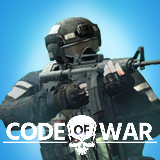 Code of War: Online Gun Shooting Games  (Unlimited money,Mod) for Android