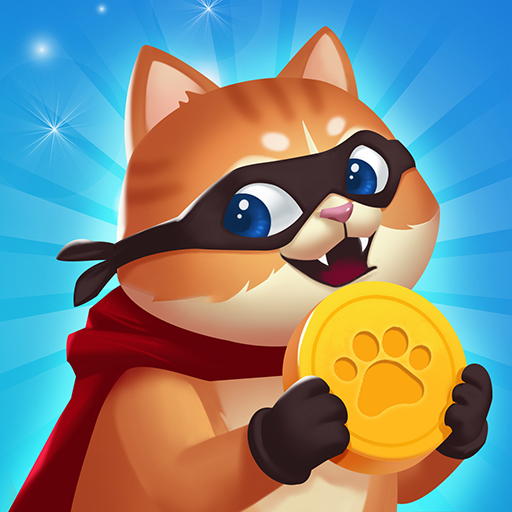 Coin Pet  2.0.4 (Unlimited money,Mod) for Android