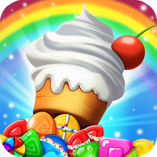 Cookie Jelly Match 1.6.72 (Unlimited money,Mod) for Android