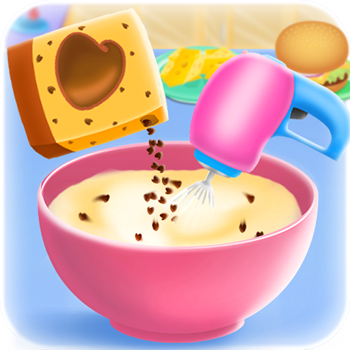 Cooking chef recipes – How to make a Master meal (Unlimited money,Mod) for Android