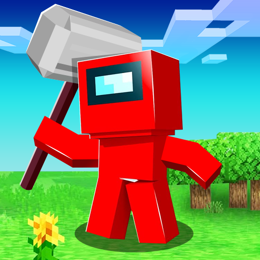 Craft Smashers io Imposter multicraft battle  1.0.9 (Unlimited money,Mod) for Android