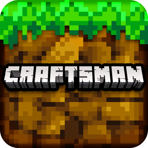 Craftsman 1.1.6.30 (Unlimited money,Mod) for Android
