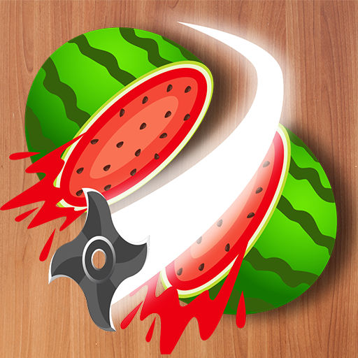 Crazy Fruit Cutter- Juicy Master Games 2020  (Unlimited money,Mod) for Android